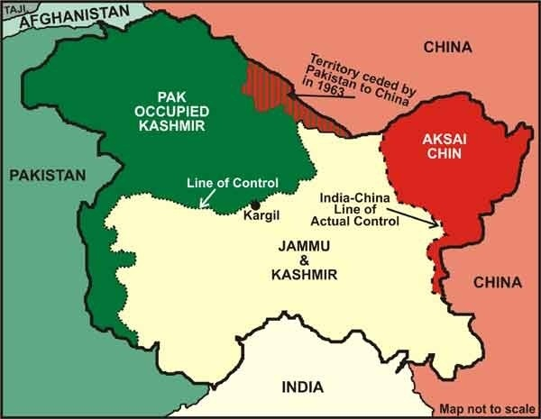 The People of Kashmir Have The Right to Get Freedom