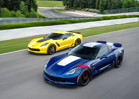 2017 Chevrolet Corvette Grand Sport Specs, Change, Redesign, Release Date
