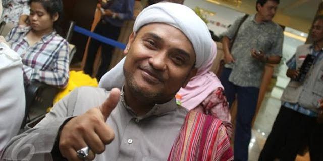 PA 212: Arteria Dahlan Harus Laporkan Siapa Yang Masih Jalankan Ideologi PKI Di PDIP