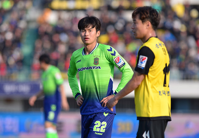 K League Classic Transfer Talk 2017 - Jeonbuk Hyundai Motors