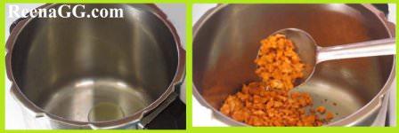 How to Make Dal Mangodi Sabji