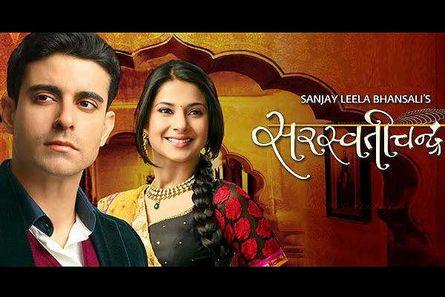star plus serial saraswatichandra kuch na kaho song