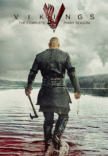 Vikings S03 Complete Hindi Download 720p WEBRip
