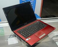 jual laptop bekas untuk game asus a43s