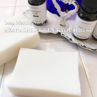 石鹸マニアが語る、手づくり石鹸のある幸せな暮らし{#楽しい#オシャレ#節約#ミニマリスト#すっきり暮らす}