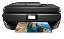 HP OfficeJet 5200 Printer Driver Download Update