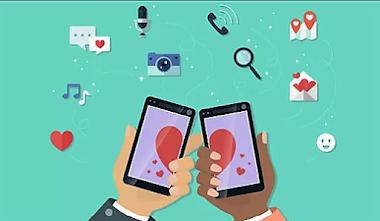 Sinceridad en el amor de pareja | Problemas del amor virtual
