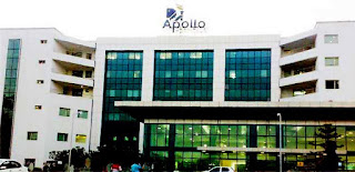 Apollo Hospitals Centre for Assisted Reproduction