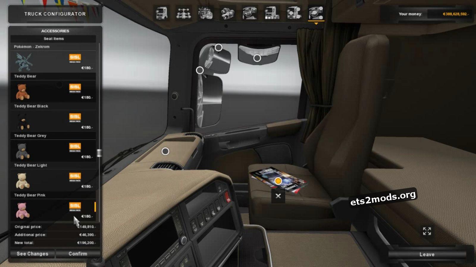 Scania R1000 v 1.0 by Blade1974