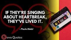 Music Singing Quotes 03