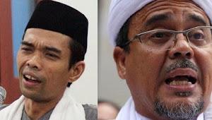 UAS dan Habib Rizieq Tidak Masuk Daftar 50 Muslim Paling Berpengaruh di Dunia