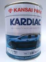 Kansai Paint kardiac
