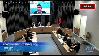 Entenda o motivo pelo qual a gestão municipal em Guarabira não consegue acertar segundo a Deputada Camila Toscano