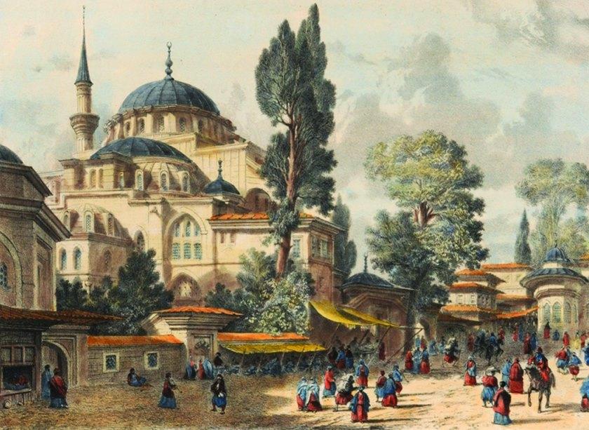 Sejarah Turki Yang Mengagumkan, Perancis Pernah Ngemis Bantuan