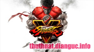 Download Game Street Fighter V Full Cr@ck