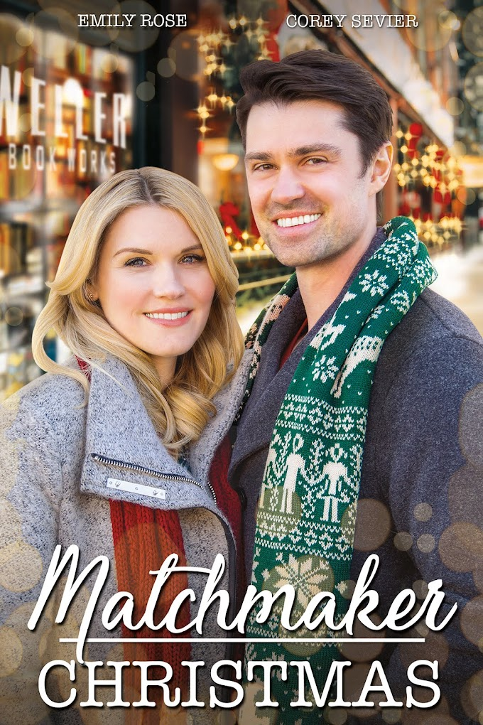 (FREE DOWNLOAD) Matchmaker Christmas (2019) | Engliah | full movie | hd mp4 high qaulity movies