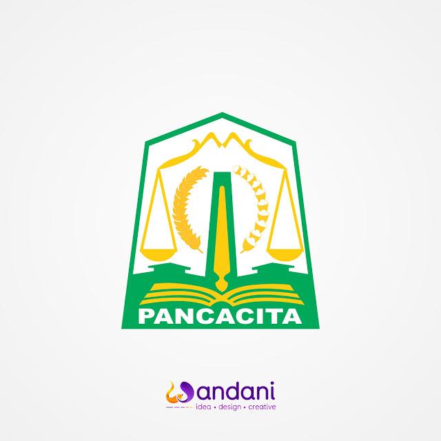 Donwload Logo Pancasita Aceh | 100% GRATIS
