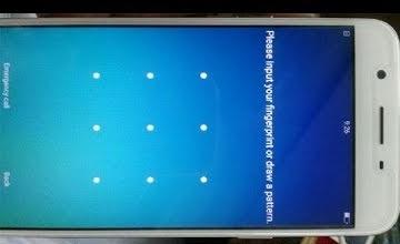 Cara Flash Oppo A57 CPH1701 Terkunci