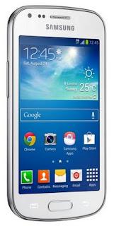 Flash Samsung Galaxy Trend Plus (GT-S7580)