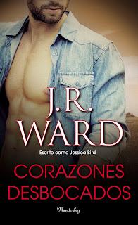 Corazones desbocados de J.R.Ward