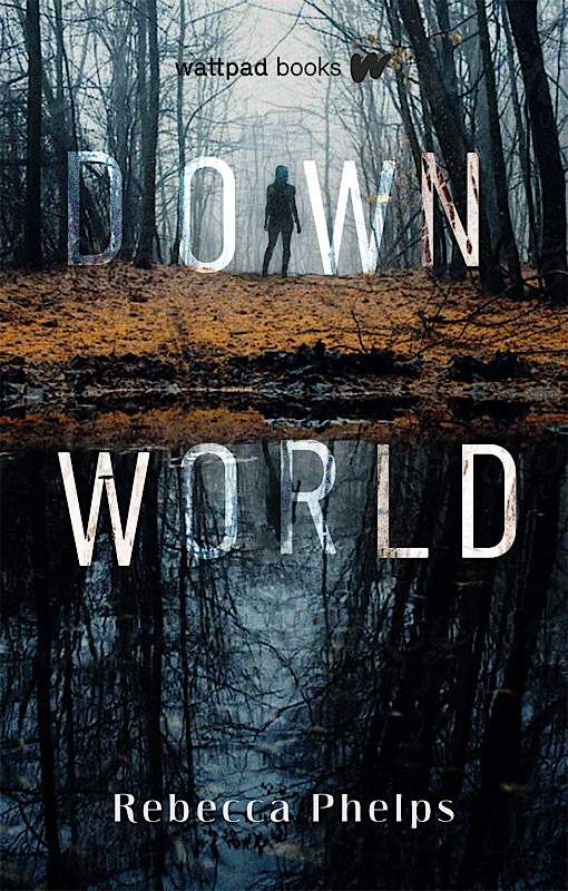 Down World by Rebecca Phelps | Superior Young Adult Fiction | Book Review