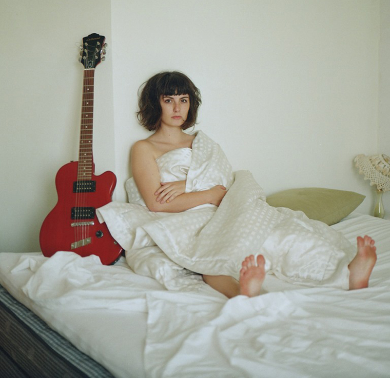 """""""Find Me Wrong"""" with a beautifully bare performance by Coral is tenderly intimate"""