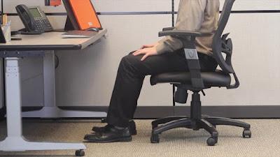 Cuestionario ergonomia