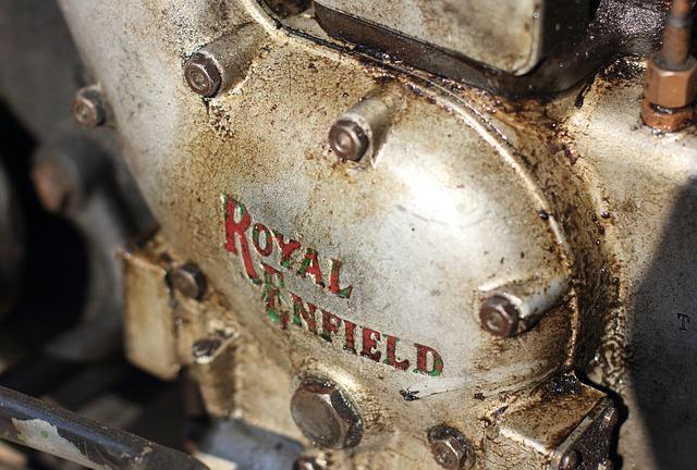 Motorcycle Oil