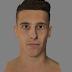 Cristian Tello Fifa 20 to 16 face