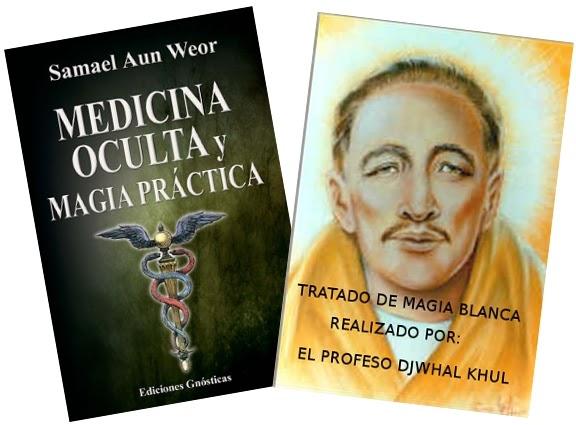 Tarot Personal: DESCARGAR LIBROS DE MEDICINA Y MAGIA