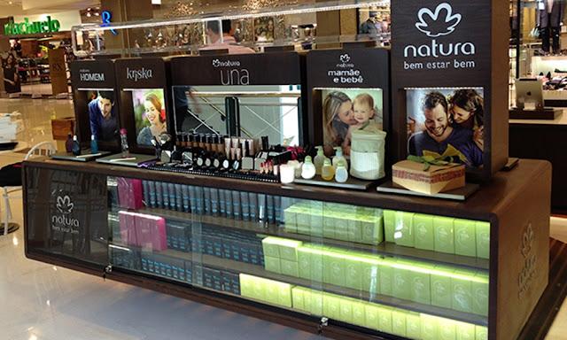 Compra da Avon pela Natura garante à empresa a liderança mundial em venda direta