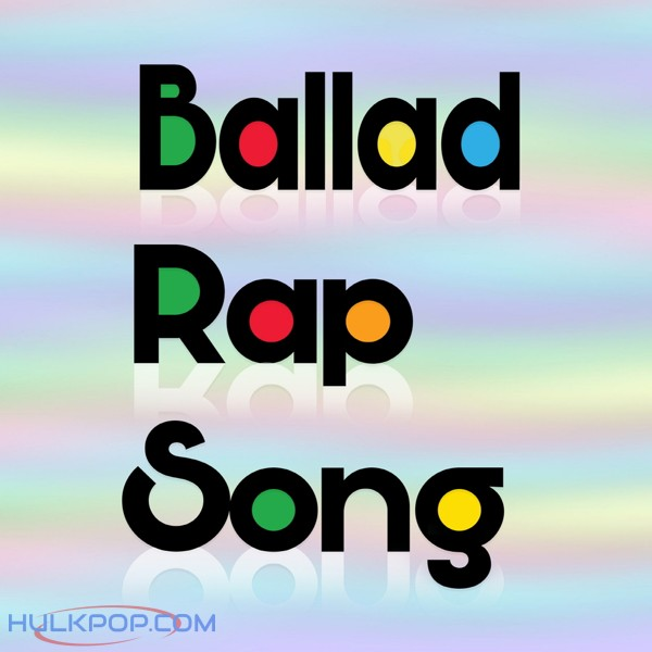 San E – Ballad Rap Song