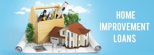 Everything you need to know about home improvement loan