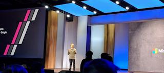 Microsoft Build 2018 - Holger Mueller Constellation Research