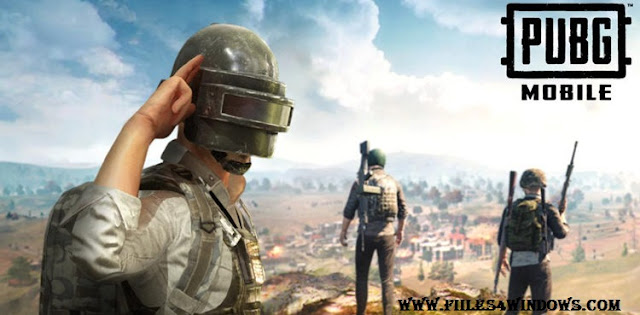 Pubg-Mobile-For-PC-Download
