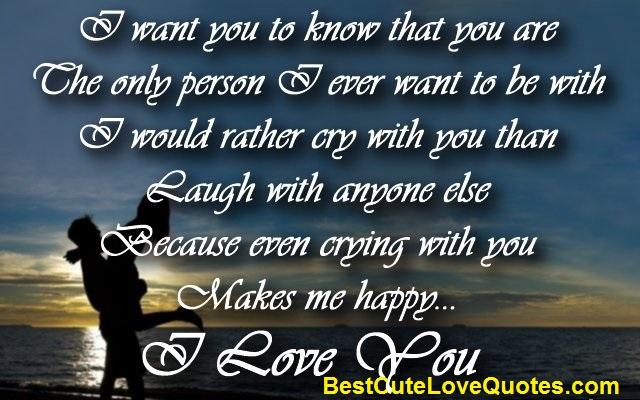 Love Quotes Boyfriend