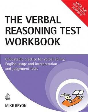 Verbal Reasoning Pdf