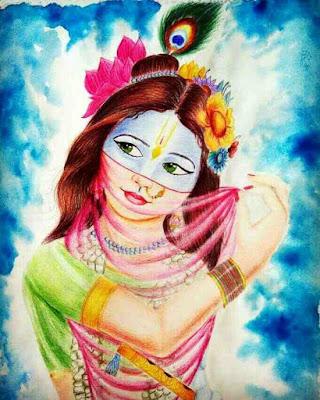 Sarvepali Radha Krishn Images