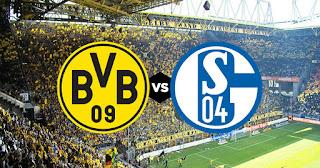 Dortmund – Schalke 04