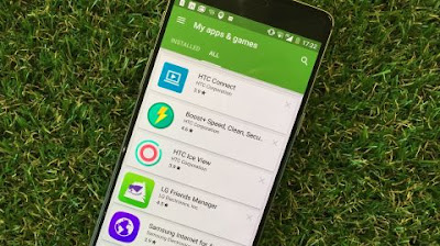 HOW TO SEE EVERY APP YOU'VE EVER DOWNLOADED FOR ANDROID