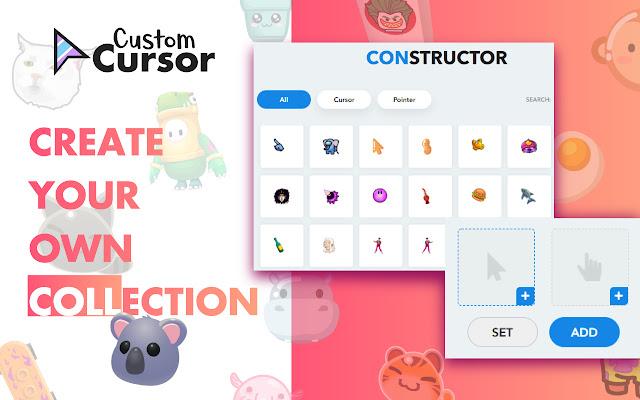 [FREE] CUSTOM CURSOR FOR WINDOWS [Change your regular mouse pointer]