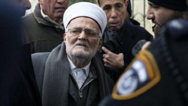 Imam Masjid Al Aqsa Ditangkap Israel, Ini Duduk Perkaranya