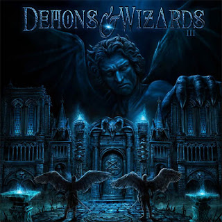 "Το album των Demons & Wizards ""III"""