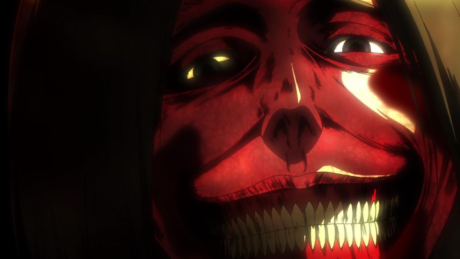 Shingeki no Kyojin! Una serie que tienes que ver si te gusta el anime