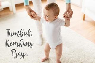 5 Cara Efektif Mengoptimalkan Tumbuh Kembang Bayi