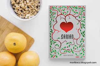 Review Buku Saman - Ayu Utami