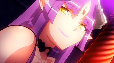 Reseña | Kuroinu II The Animation 01