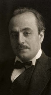the picture of khalil gibran