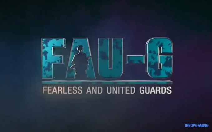 Faug Release Date ,Trailer ,Game size and more
