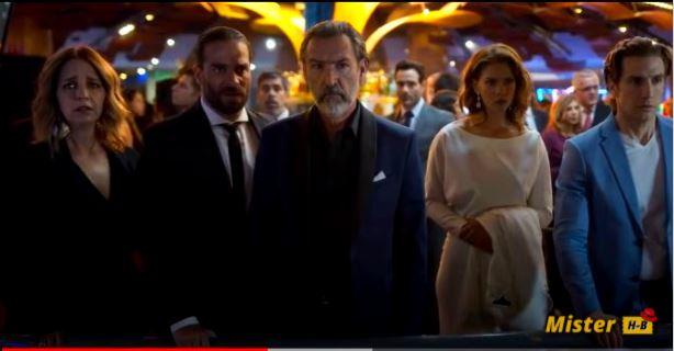 Who Killed Sara Season 2: Release Date?